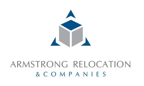 Armstrong Relocation logo