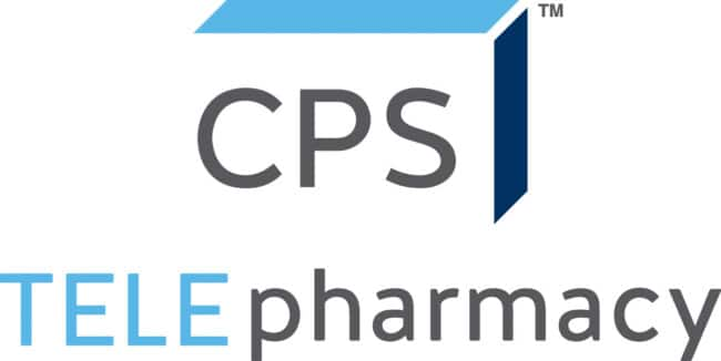 CPS Telepharmacy logo