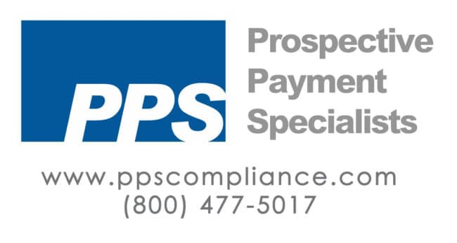 Prospective Payment Systems logo